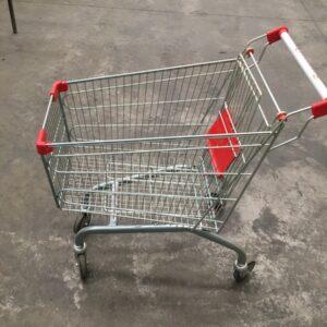 Carros, Changos y Changuitos de Supermercado